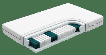 Droomidee koudschuim pocketvering matras 120x200